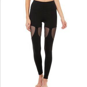NWT ALO Yoga High Waist Ignite Legging Size S